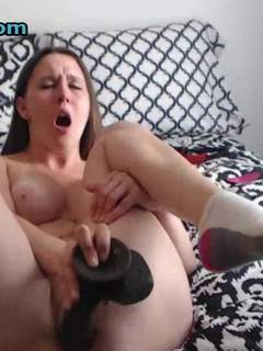 Dominant Sister Spank Brother