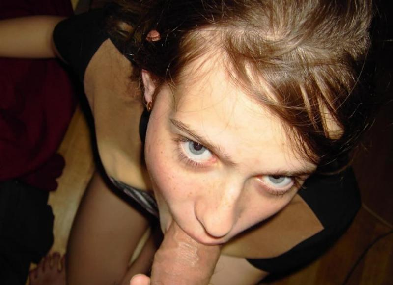 Teens with pussy full of cum