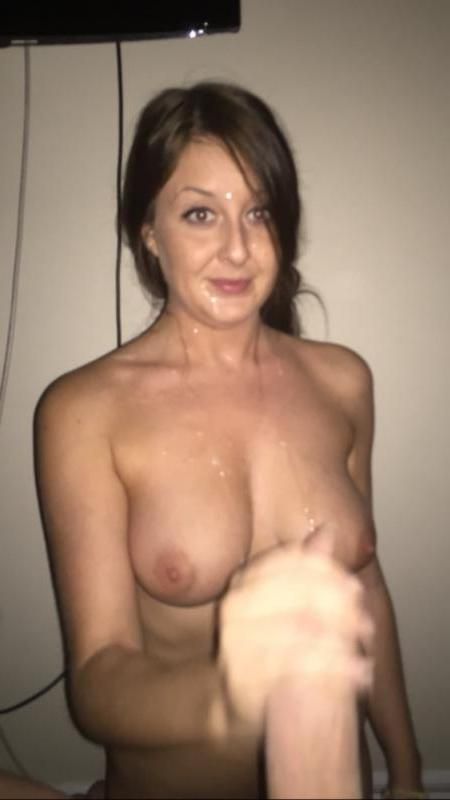 Girlfriends nice tits