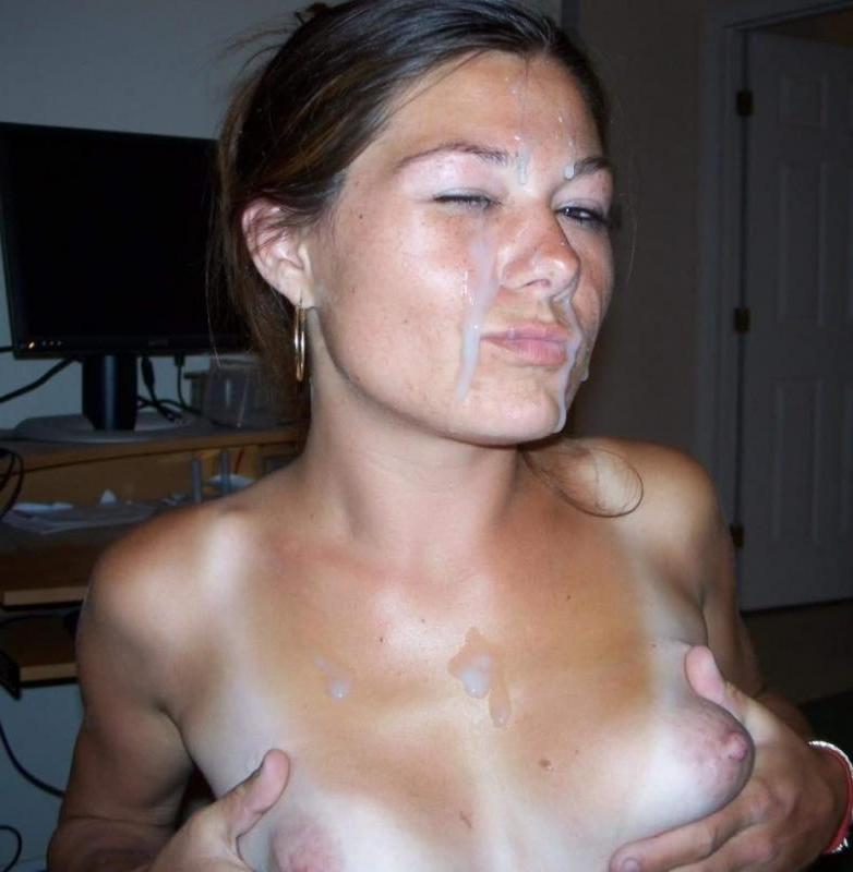 Squirting All Over Place