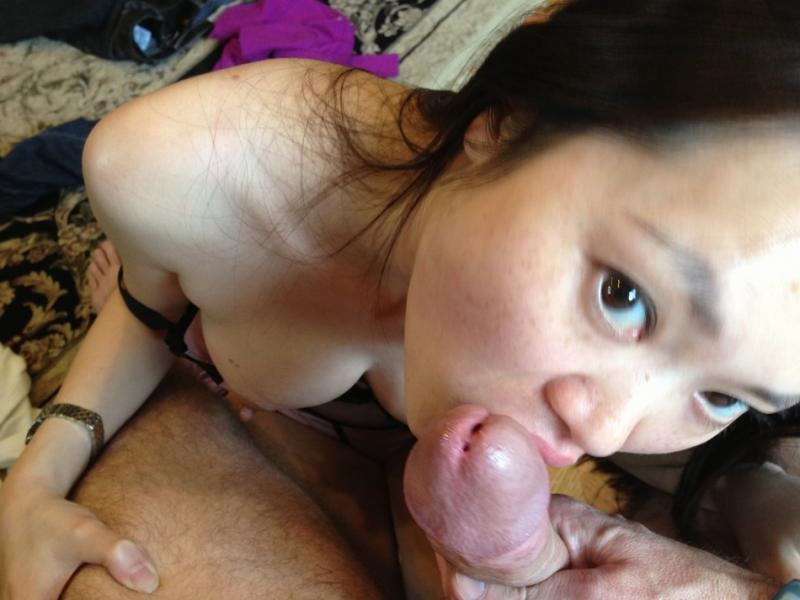 above hairy pussy sucking cock think, that you are