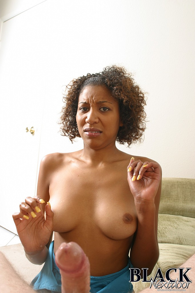 Ebony Sucking Dick Amateur