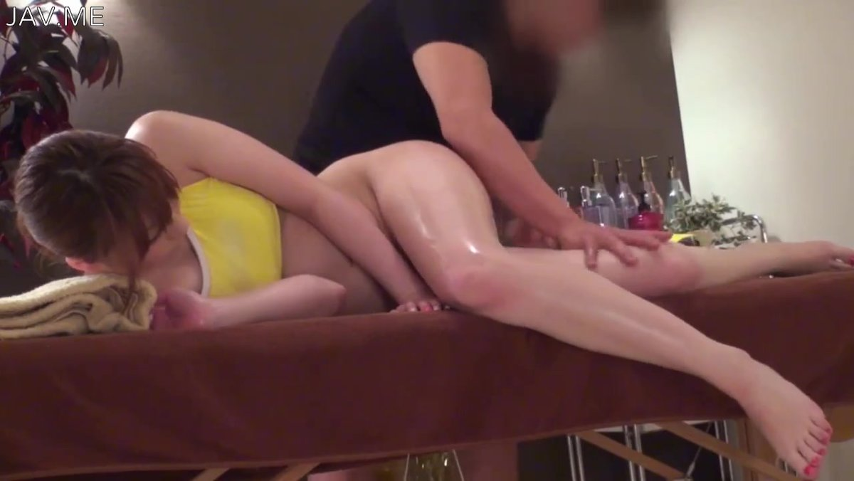 Japanese Wife Massage Orgasm