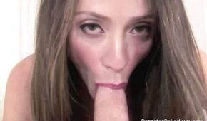 Apologise, but, Private homemade mom blowjob advise you