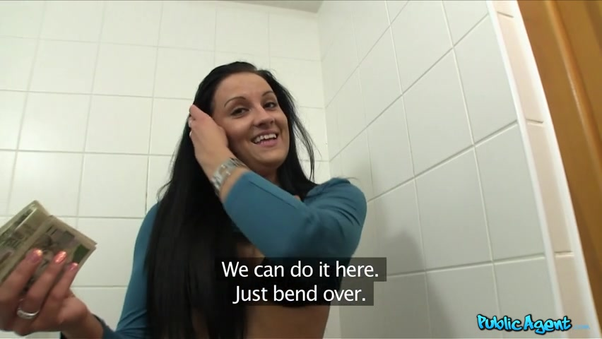 Can not xxx sex in a public rest room consider